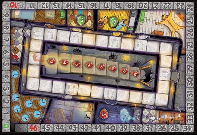 Kramer Spiele Homepage